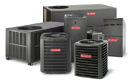 HVAC repair of Mason Ohio