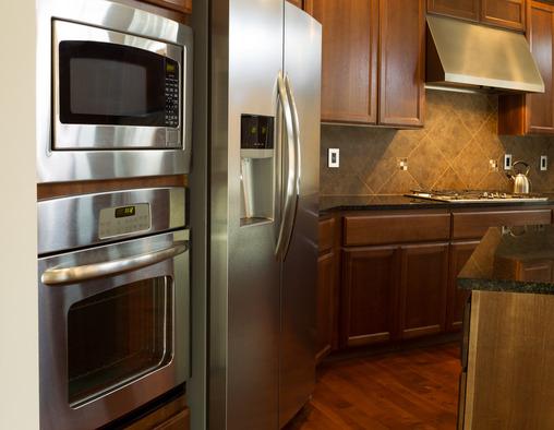 Kitchen Appliances at Tri City Appliance Repair